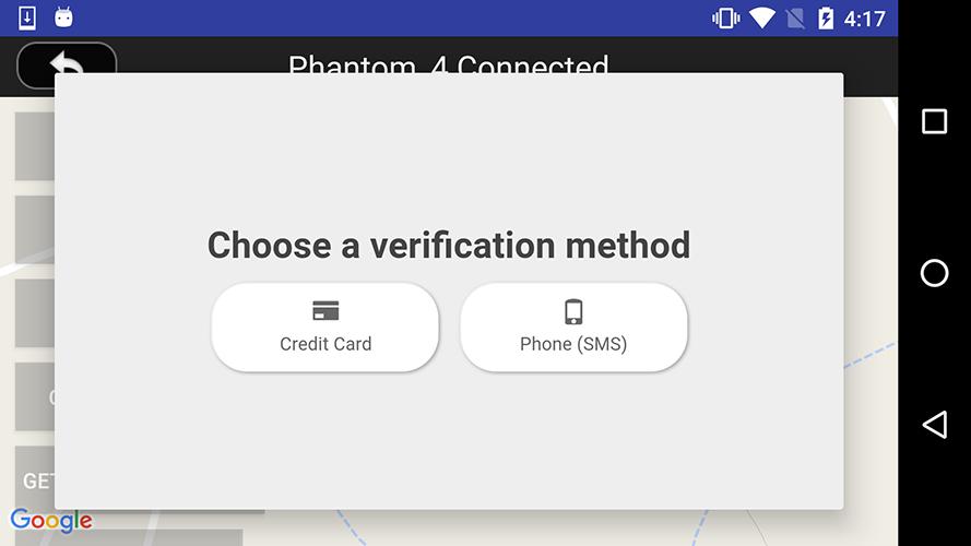 verificationView